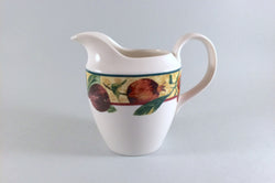 Royal Doulton - Augustine - Milk Jug - 1/2pt - The China Village