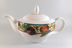Royal Doulton - Augustine - Teapot - 1 3/4pt - The China Village