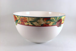 "Royal Doulton - Augustine - Serving Bowl - 9 3/4"" - The China Village"