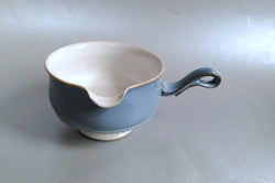 Denby - Castile Blue - Gravy Jug - The China Village