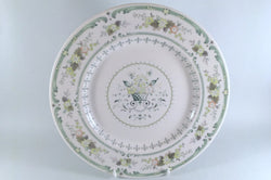 "Royal Doulton - Provencal - Dinner Plate - 10 5/8"" - The China Village"