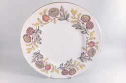 "Wedgwood - Lichfield - Dinner Plate - 10 3/4"" - The China Village"
