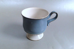 "Denby - Castile Blue - Teacup - 3 1/4 x 3 1/2"" - The China Village"
