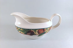Royal Doulton - Augustine - Sauce Boat - The China Village