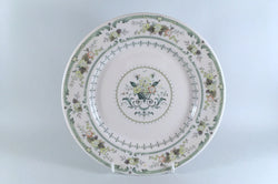"Royal Doulton - Provencal - Starter Plate - 9"" - The China Village"