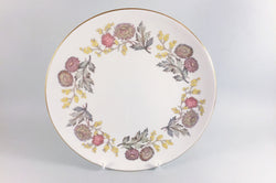 "Wedgwood - Lichfield - Bread & Butter Plate - 9 5/8"" - The China Village"