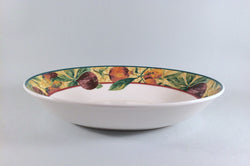 "Royal Doulton - Augustine - Vegetable Dish - 9 3/4"" - The China Village"