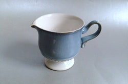 Denby - Castile Blue - Cream Jug - 1/3pt - The China Village