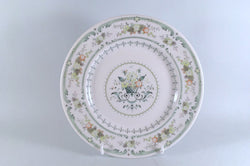 "Royal Doulton - Provencal - Starter Plate - 8"" - The China Village"