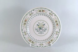 "Royal Doulton - Provencal - Side Plate - 6 5/8"" - The China Village"