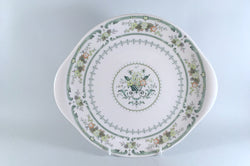 "Royal Doulton - Provencal - Bread & Butter Plate - 10 1/2"" - The China Village"