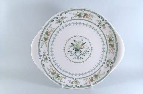 Royal Doulton - Provencal - Bread & Butter Plate - 10 1/2""