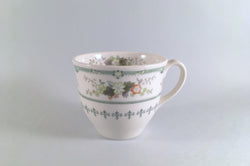 "Royal Doulton - Provencal - Teacup - 3 3/8"" x 2 7/8"" - The China Village"