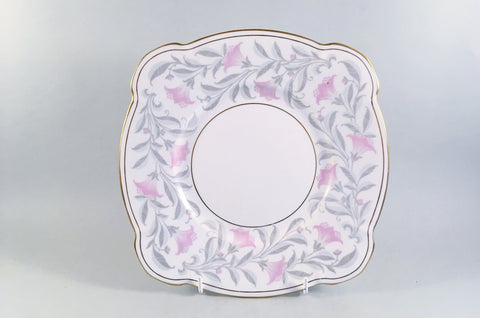 "Minton - Petunia - Bread & Butter Plate - 8 5/8"" - The China Village"