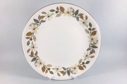 "Wedgwood - Beaconsfield - Bread & Butter Plate - 10 1/8"" - The China Village"