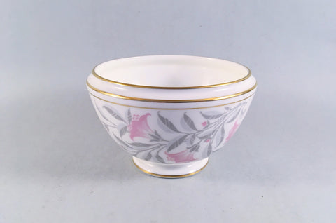 "Minton - Petunia - Sugar Bowl - 4 1/8"" - The China Village"