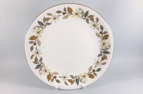 Wedgwood - Beaconsfield - Bread & Butter Plate - 10 1/8""