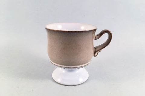 "Denby - Seville - Coffee Cup - 3 x 3 1/4"" - The China Village"
