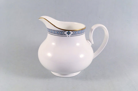 Marks & Spencer - Felsham - Milk Jug - 1/2pt - The China Village