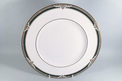 "Royal Doulton - Forsyth - Dinner Plate - 10 5/8"" - The China Village"