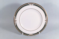 "Royal Doulton - Forsyth - Side Plate - 6 5/8"" - The China Village"