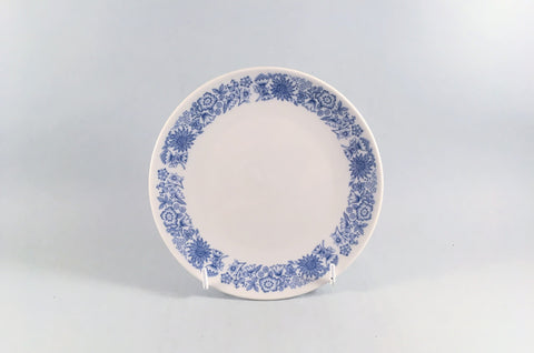 "Royal Doulton - Cranbourne - Side Plate - 6 3/8"" - The China Village"