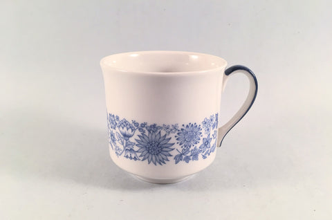 "Royal Doulton - Cranbourne - Teacup - 3"" x 2 7/8"" - The China Village"