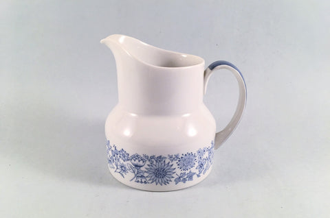 Royal Doulton - Cranbourne - Milk Jug - 1/2pt - The China Village
