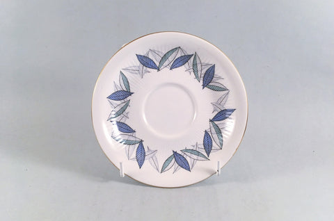 "Royal Standard - Trend - Tea / Coffee Saucer - 5 5/8"" - The China Village"