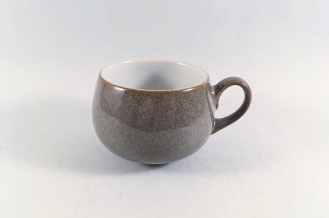 "Denby - Greystone - Teacup - 3"" x 2 1/2"" - The China Village"