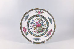 "Paragon - Tree of Kashmir - Side Plate - 6 1/8"" - The China Village"