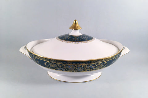 Royal Doulton - Carlyle - Vegetable Tureen - The China Village