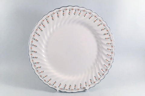 "Johnsons - Dreamland - Dinner Plate - 9 3/4"" - The China Village"