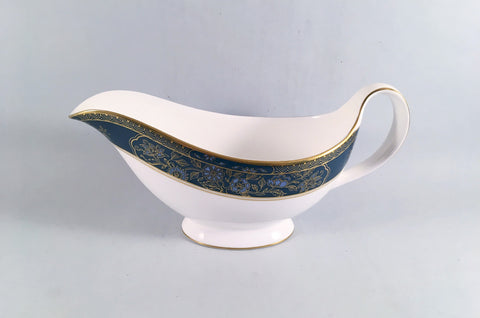 Royal Doulton - Carlyle - Sauce Boat - The China Village