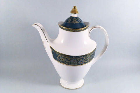 Royal Doulton - Carlyle - Coffee Pot - 2pt - The China Village