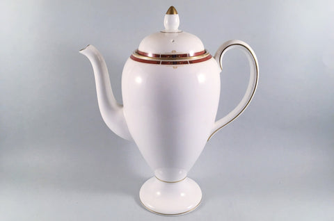 Wedgwood - Colorado - Coffee Pot - 2pt - The China Village