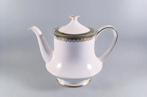 Paragon & Royal Albert - Kensington - Teapot - 2pt - The China Village
