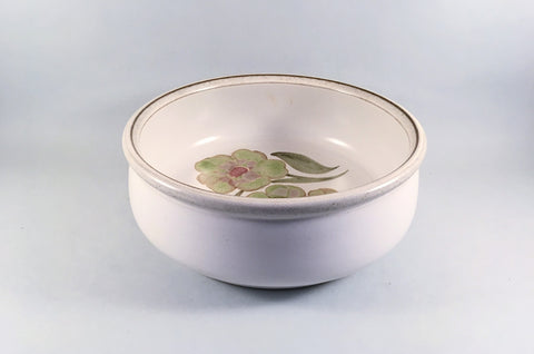 "Denby - Troubadour - Serving Bowl - 9 1/4"" - The China Village"