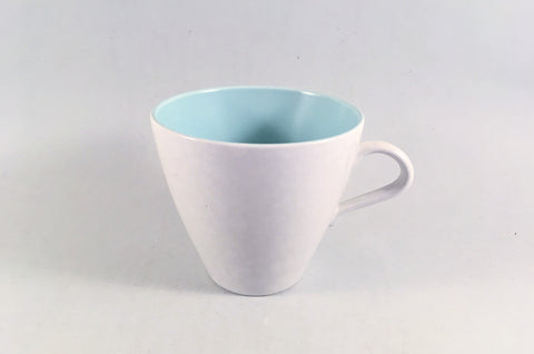 "Poole - Seagull and Ice Green - Teacup - 3 1/2 x 3 1/8"" - The China Village"