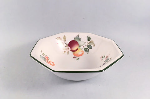 "Johnsons - Fresh Fruit - Cereal Bowl - 6 7/8"" - The China Village"