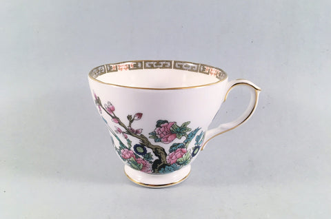 "Duchess - Indian Tree - Teacup - 3 1/2"" x 2 3/4"" - The China Village"