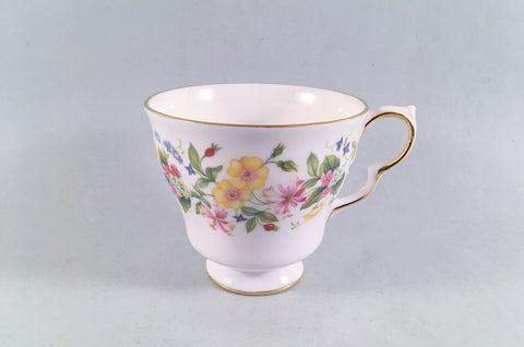 "Colclough - Hedgerow - Teacup - 3 1/2"" x 3"" - The China Village"