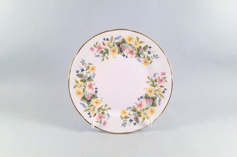 "Colclough - Hedgerow - Side Plate - 6 1/4"" - The China Village"
