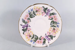 "Paragon - Country Lane - Tea Saucer - 5 1/2"" - The China Village"