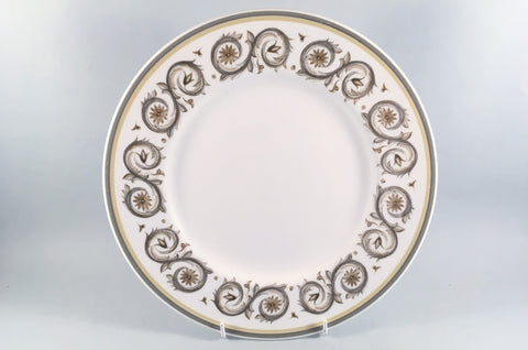 "Wedgwood - Venetia - Susie Cooper - Dinner Plate - 10 3/4"" - The China Village"