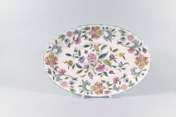 Minton - Haddon Hall - Sauce Boat Stand - The China Village