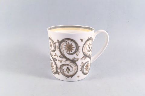 "Wedgwood - Venetia - Susie Cooper - Teacup - 2 7/8 x 3"" - The China Village"