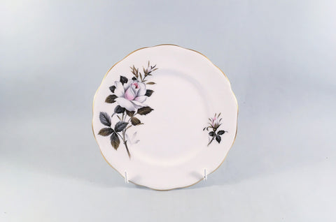 "Royal Albert - Queen's Messenger - Side Plate - 6 3/8"" - The China Village"