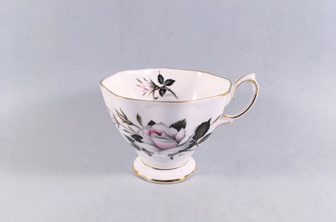 "Royal Albert - Queen's Messenger - Teacup - 3 5/8 x 2 5/8"" - The China Village"