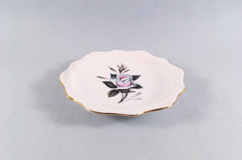 "Royal Albert - Queen's Messenger - Sweet Dish - 4 1/2"" - The China Village"
